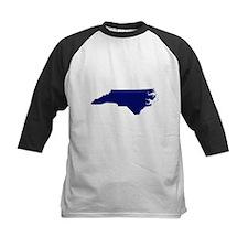 North Carolina - Blue Tee