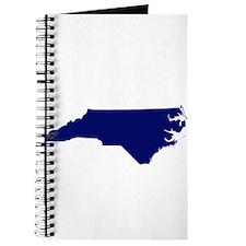 North Carolina - Blue Journal