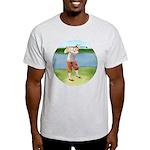 Vintage golfer Light T-Shirt