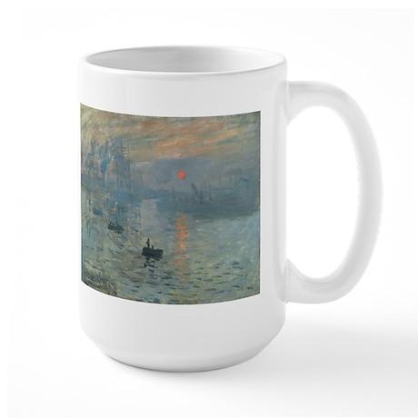Artzsake Large Mug