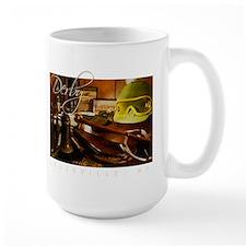 Jockey Gear Mug