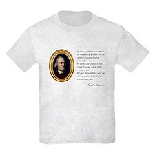 Samuel Adams Kid's Light T-Shirt