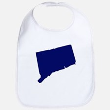 Connecticut - Blue Bib
