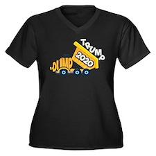 Idaho - Blue Dog T-Shirt