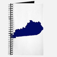Kentucky - Blue Journal