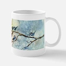 Mug Chickadee Breakfast Club