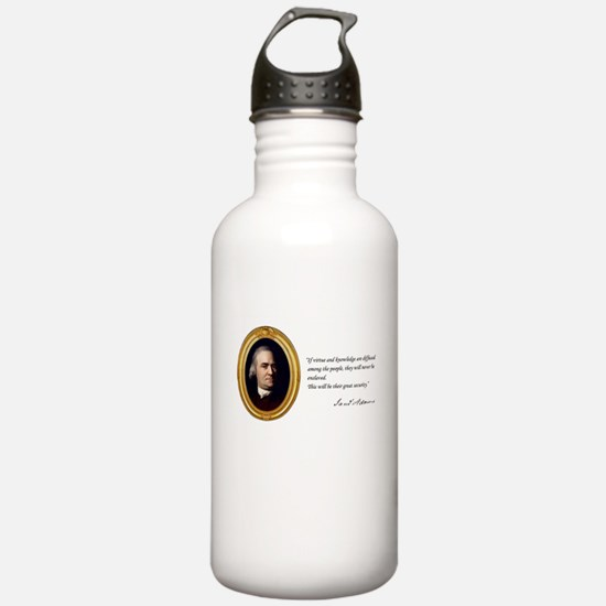 Samuel Adams Water Bottle