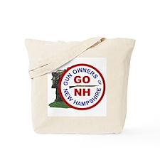 GO-NH Tote Bag