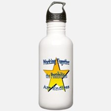 Possibilities Are Endless Water Bottle