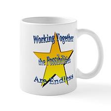 Possibilities Are Endless Mug