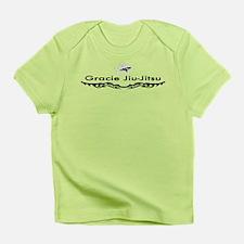 Unique Bjj Infant T-Shirt