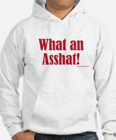 What An Asshat! Hoodie