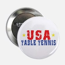 USA Table Tennis Button