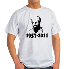 Unique Osama bin laden T-Shirt
