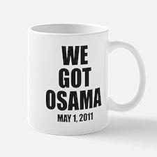 Unique We got osama Mug