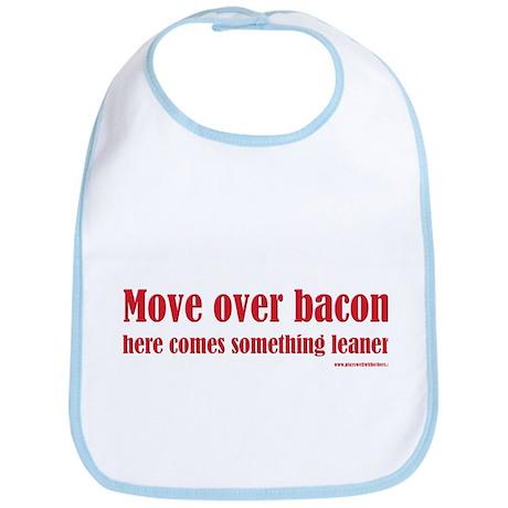 Move Over Bacon... Bib