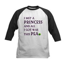 The Princess and the Pea Tee