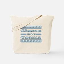 Obama dead killed Tote Bag