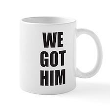 We got osama Mug