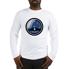 Voltmeter Long Sleeve T-Shirt