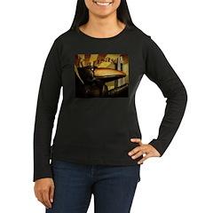 Jayhawk Nation T-Shirt