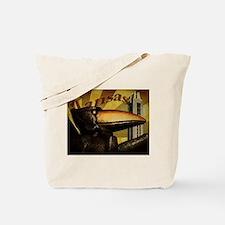 Jayhawk Nation Tote Bag