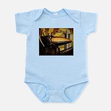 Jayhawk Nation Infant Bodysuit