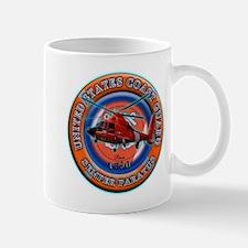 USCG Life Ring-Helo Mug