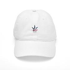 Legalize Marajuana Hat