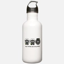 Black Sheep Water Bottle