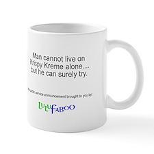 Krispy Mug