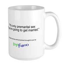Premarital Sex Mug