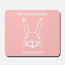 Struwwelpeter - 'Agnosticaust' Mousemat