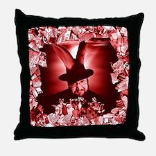 Struwwelpeter - 'Agnosticaust' Pillow (1 of 2)