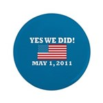 Yes We Did May 1 2011 3.5