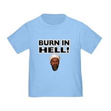 Burn in Hell Osama T