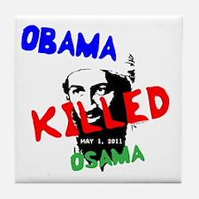 Obama Killed Osama Mug