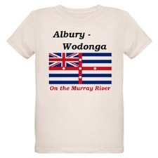 Albury-Wodonga (Upper Murray) T-Shirt