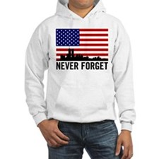 Never Forget Hoodie