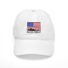 Never Forget Baseball Cap