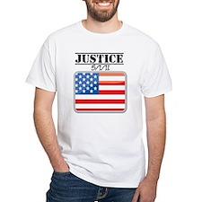 Justice May 1 2011 Shirt