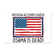 Osama Posters