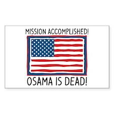 Osama Decal