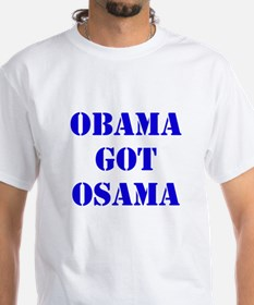 Obama got Osama Shirt