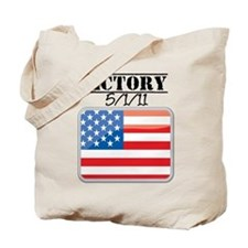 U.S. Victory May 1 2011 Tote Bag