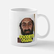 GOODBYE OSAMA Mug