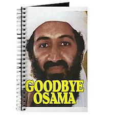 GOODBYE OSAMA Journal