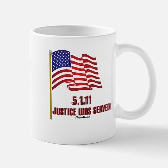5.1.11 Justice Mug