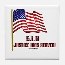 5.1.11 Justice Tile Coaster