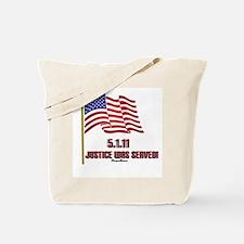 5.1.11 Justice Tote Bag